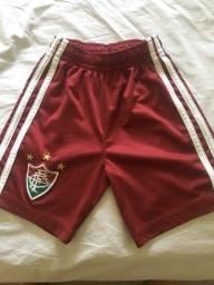 Short do Fluminense infantil