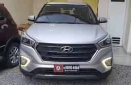 Título do anúncio: Creta Hyundai 2.0 Aut. Prestige  2020 - A Mais Top