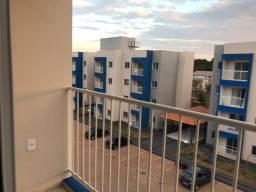 Alugo apartamento novo - Jardim Gisela