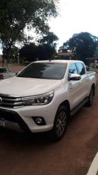 Toyota Hillux Srx