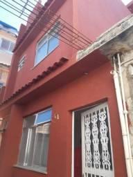 Casa Triplex em Bento Ribeiro/campinho
