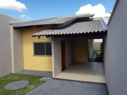 2 (DUAS) casas em Senador Canedo (Morada do Bosque)