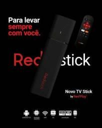 Redstick TV Curitiba