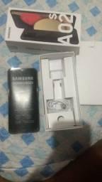Samsung Galaxy A02 s