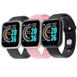 Y68 Smart Watch Y68 / D20