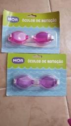 Óculos de natação MOR infantil
