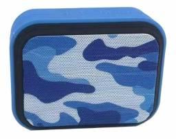 Lancamento Caixa de Som Altomex Bluetooth a Prova D'Água Original