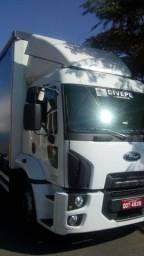 Título do anúncio: Defletor de ar Ford Cargo