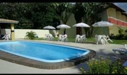 Excelente Village temporada, 3 suites em Praia de Guarajuba