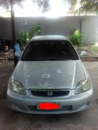 Honda civic 99 vtec - 1999
