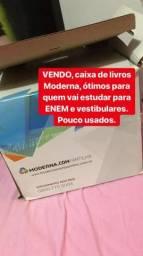 Moderna Plus completo ENEM