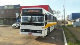 Vendo ou troco Onibus 371 - 1990