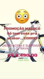 Bikes Caloi 29 modelos 2019