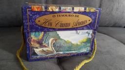 O Tesouro De Hans Christian Andersen - Coleção Completa