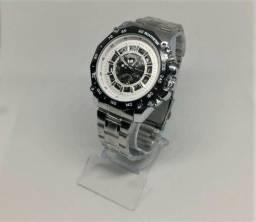 7e0d4fcc6de Relógios Winner a Preço de Custo muito barato