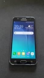 Galaxy J5 funcionando tudo