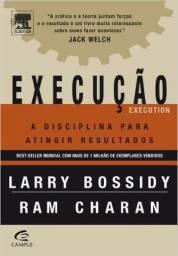 Execução a disciplina para atingir resultados (ed. campus)Mm