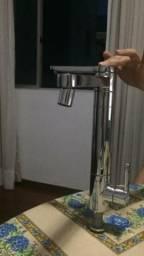 Torneira de Pia De Cozinha Com Filtro Deca