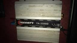 Vendo ou faço rolo em uma 5000 2 homs da mesma marca Taramps