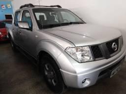 Nissan Frontier - 2010