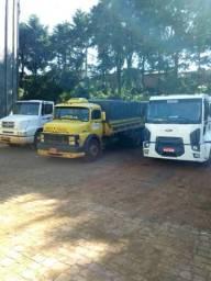Vendo 3 caminhão com o frete - 2012
