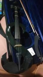 Violino elétrico Stagg 4/4