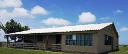 R-193 Fazenda de 1021 hectares no Taim/RG