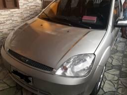 Ford Fiesta sedan 1.6 2005 - 2005