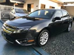 New car automóveis vende-compra-troca-financia - 2011