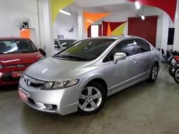 Honda Civic LXS 1.8 Flex Automático Completo Impecavel - 2008