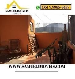 Casa de 200,00 m² , Congonhal / MG-1063