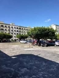 Apartamento com 2 dormitórios à venda, 53 m² por R$ 99.900,00 - Pan Americano - Fortaleza/