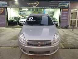 Fiat Linea 2010 Hlx 1.9 2 Dono - 2010