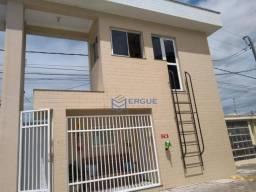 Casa com 3 dormitórios à venda, 96 m² por R$ 230.000,00 - Lagoa Redonda - Fortaleza/CE
