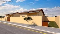 Casa para Venda em Várzea Grande, Nova Fronteira, 2 dormitórios, 1 banheiro, 1 vaga