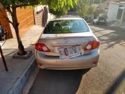 Vendo Corolla - 2009