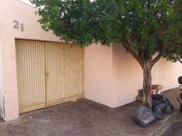 Casas de 2 dormitório(s) no Parque Residencial Vale do Sol em Araraquara cod: 4415