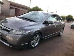 Civic lxs automatico - 2008