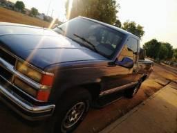 Camionete muito boa - 1998