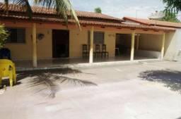 Casa 3Q no Centro de Gurupi com Ponto Comercial ao Lado Faculdade Unirg