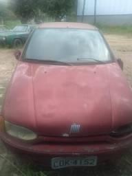 Vende-se carro palio - 2000