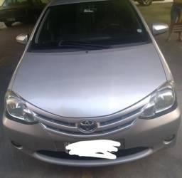 Etios Sedan 1.5 XS 2015 - 2015