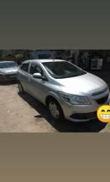 Chevrolet ONIX - LT 2013 - 2013