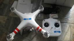 Drone phantom 2 Vision Plus.