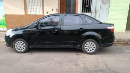 Fiat Grand Siena - 2013