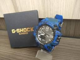 Fornecedor de G-Shock
