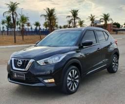 Nissan Kicks SV Cvt 2016/17 11.000 Km Rodados - 2017