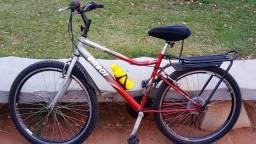 Bicicleta Caloi Terra Incrementada!!