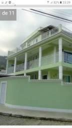 Alugo linda casa em Vila Muriqui, Mangaratiba, Costa Verde RJ, 3 quartos, mobiliada
