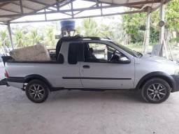 Vendo Fiat strada - 2006